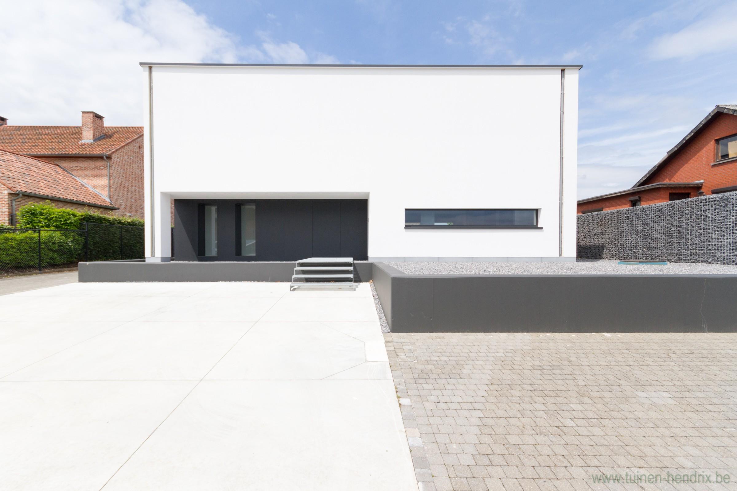 Moderne tuinen archieven tuinen for Tuinaanleg modern
