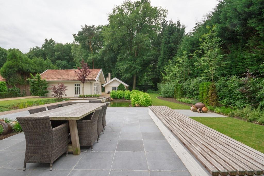 tuinaanleg tuin aanleggen aanleggen tuin tuinen hendrix