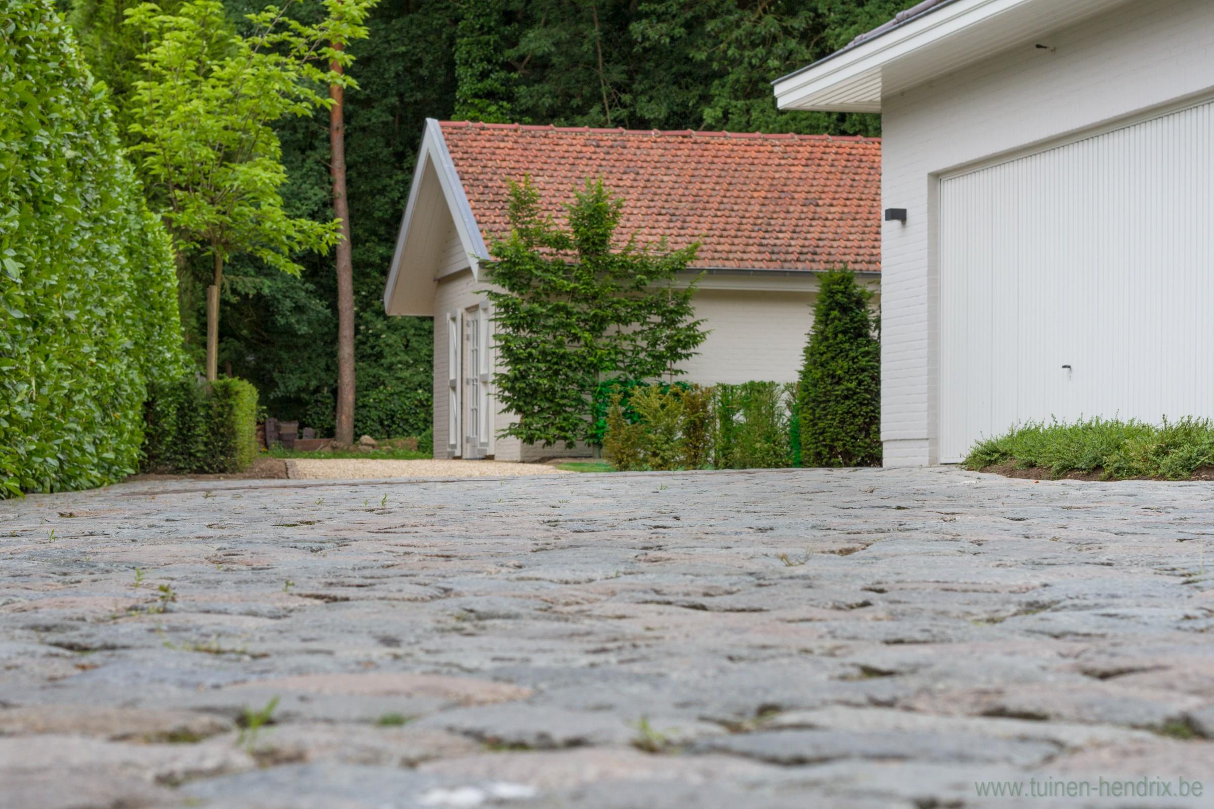Eigentijdse villa te maasmechelen tuinen hendrix be