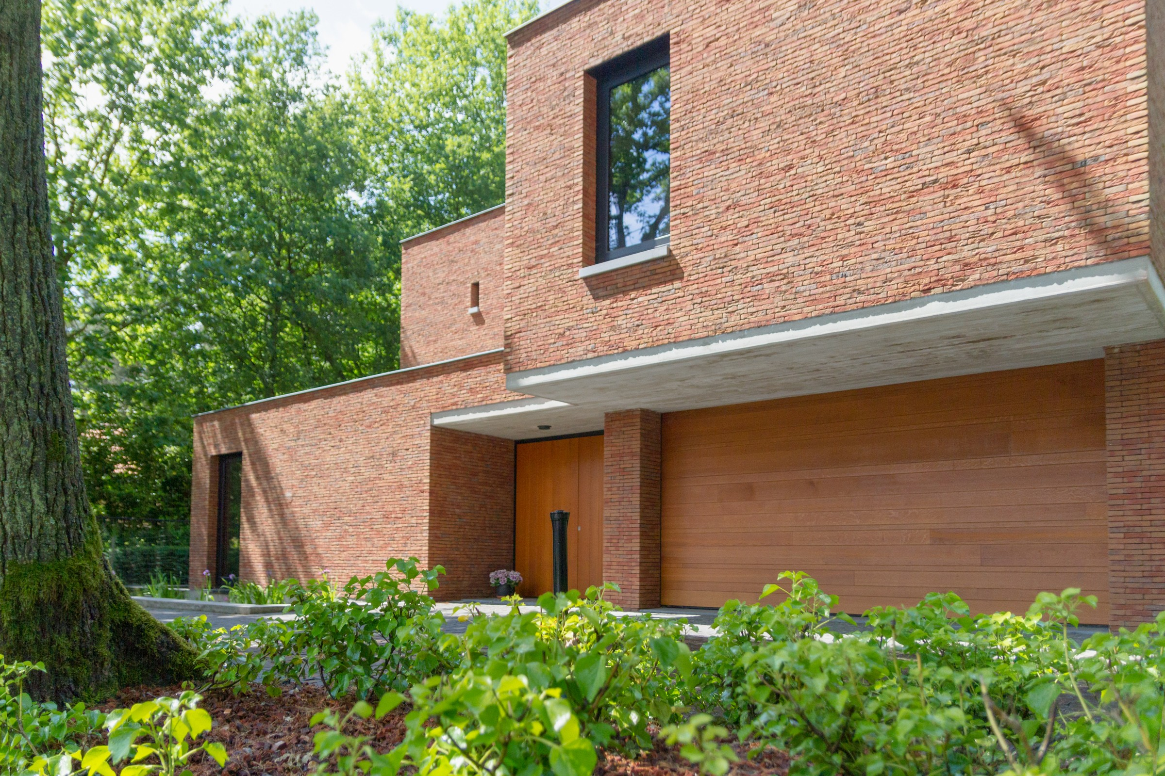 Moderne tuinen archieven tuinen - Te dekken moderne tuin ...