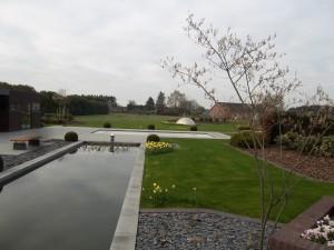 Landschappelijke tuin Stramproy (nl)