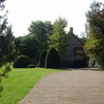 Villatuin Aarschot