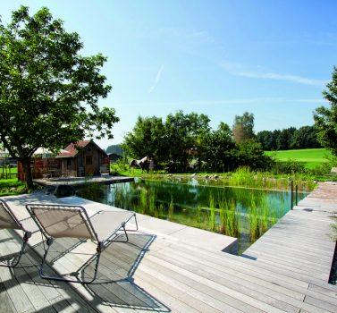 Biotop Eco Zwembad Lommel