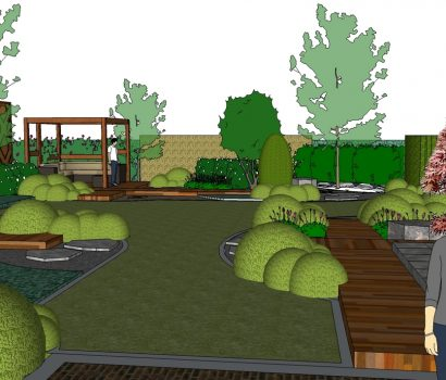 Tuinarchitect tuinarchitectuur 2