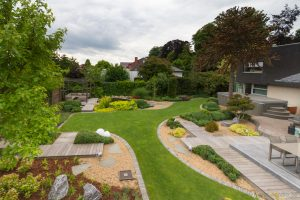 Tuinarchitect tuinarchitectuur