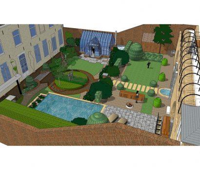 Tuinontwerp tuinontwerper tuin ontwerpen (8)